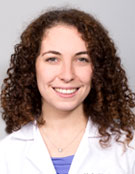 Marina Messinger, MD