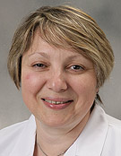Yanina Zborovskaya, RN, MSN, NP-C, OCN - Rolling Meadows - Elk Grove Village - Hoffman Estates - Barrington