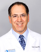 Gary I. Grad, MD - Board-Certified: Medical Oncology and Internal Medicine